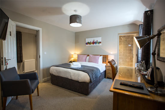 The Black Swan Inn Accommodation, Norwich